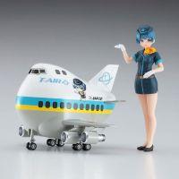 Egg Girls Collection No.12 Sara Mayuki (CA) with Egg Plane Air Liner