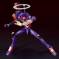 Evangelion Unit-01 Test Type (Awakening Ver.)