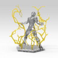 Figure-rise Aura Effect (Yellow)