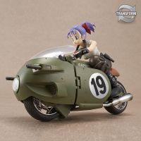 Figure-rise Mechanics Bulma's Transformable No.19 Motorcycle