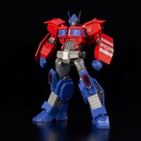 Furai Model Optimus Prime (IDW Ver.)
