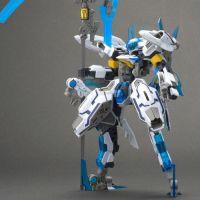 Frame Arms 015 NSG-X2 Hresvelgr Ater:RE