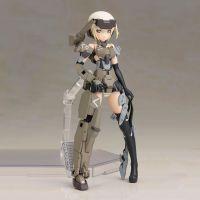 Frame Arms Girl FG001 Gourai