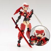 Frame Arms Girl FG061 Jinrai & Weapon Set