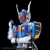 Figure-rise Standard Kamen Rider Den-O Rod Form & Plat Form