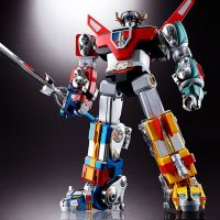 GX-71 Voltron: Defender of the Universe (1st Release)