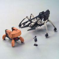 HG 1/48 Juggernaut (Shin Use)