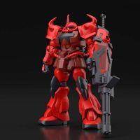 HG Gouf Crimson Custom