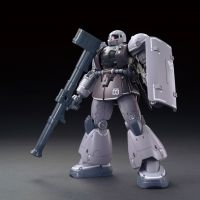 HG YMS-03 Waff (Gundam The Origin Ver.)