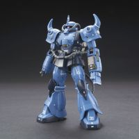 HG YMS-07B-0 Prototype Gouf (Gundam The Origin Ver.)