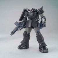HG YMS-11 Act Zaku Kycilia Forces Custom (Gundam The Origin Ver.)