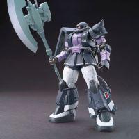 HG MS-06R-1A Zaku II High Mobility Type Ortega (Gundam The Origin Ver.)