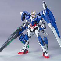 HG00 00 Gundam Seven Sword/G