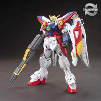 HGAC XXXG-00W0 Wing Gundam Zero