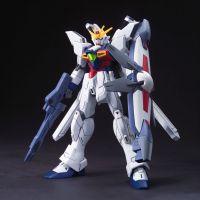 HGAW GX-9900-DV Gundam X Divider