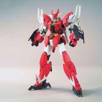 HGBD:R Core Gundam (Real Type Color) & Marsfour Unit