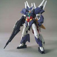 HGBD:R Uraven Gundam