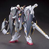 HGBF Crossbone Gundam X1 Full Cloth Type.GBFT