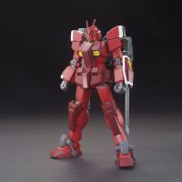 HGBF Gundam Amazing Red Warrior