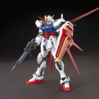 HGCE GAT-X105 Aile Strike Gundam
