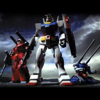 HGUC Gundam Operation V Set