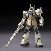 HGUC MS-05L Zaku I Sniper Type (Yonem Kirks Custom)