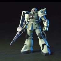 HGUC MS-06 Zaku II