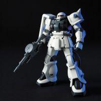 HGUC MS-06F-2 Zaku II F2 EFSF