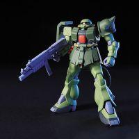 HGUC MS-06FZ Zaku II Kai