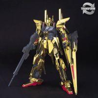 HGUC MSN-001 Delta Gundam