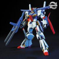 HGUC MSZ-010 ZZ Gundam