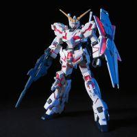 HGUC RX-0 Unicorn Gundam (Destroy Mode)
