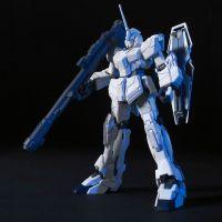 HGUC RX-0 Unicorn Gundam (Unicorn Mode)