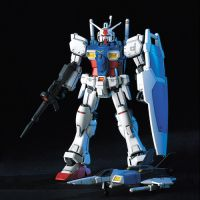 HGUC RX-78GP01 Gundam GP01 Zephyranthes