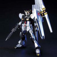 HGUC RX-93 Nu Gundam Metallic Coating Ver.