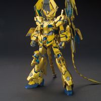 HGUC RX-0 Unicorn Gundam 03 Phenex (Destroy Mode) Narrative Ver.