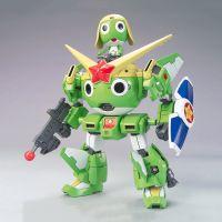 Keroro Gunso Plamo Collection 14 Keroro Robo Mk-II