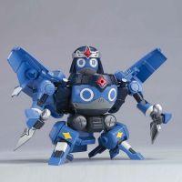 Keroro Gunso Plamo Collection 29 Toryo Dororo Robo