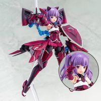Megami Device x Alice Gear Aegis Ayaka Ichijo