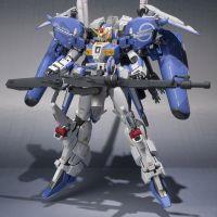 Metal Robot Spirits (Ka Signature) Ex-S Gundam