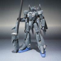 Metal Robot Spirits (Ka Signature) Zeta Plus C1