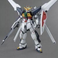 MG GX-9901 Gundam Double X