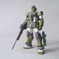 MG RGM-79SC GM Sniper Custom