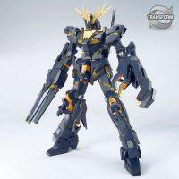 MG RX-0 Unicorn Gundam 02 Banshee