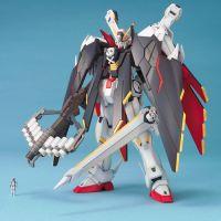 MG XM-X1 Crossbone Gundam Full Cloth