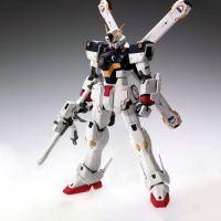 MG XM-X1 Crossbone Gundam X1 Ver.Ka