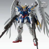 MG XXXG-00W0 Wing Gundam Zero Custom Ver.Ka