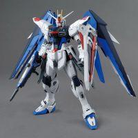 MG ZGMF-X10A Freedom Gundam Ver 2.0
