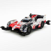 Mini 4WD PRO Toyota Gazoo Racing TS050 Hybrid (MA Chassis / Polycarbonate Body)