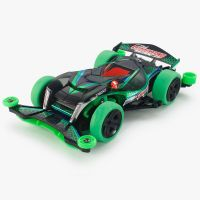 Mini 4WD REV Jr Copperfang Black Special (FM-A Chassis)